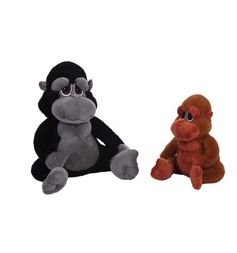Gorila Fran 2 Colores Surtidos