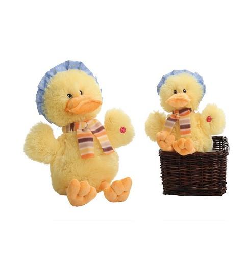 Patita Sonido Pato