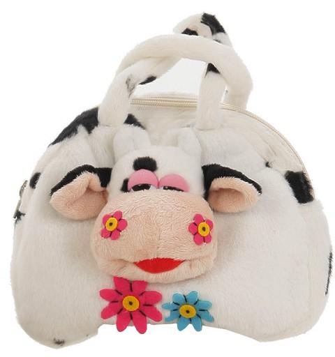 Bolso Vaca Marvi 25 cm.
