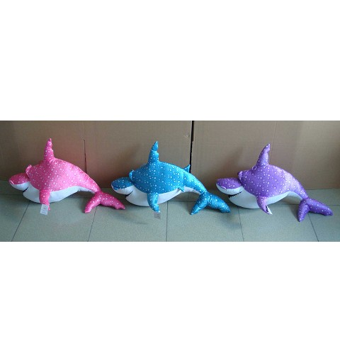 Tiburon Gordi 25Cm