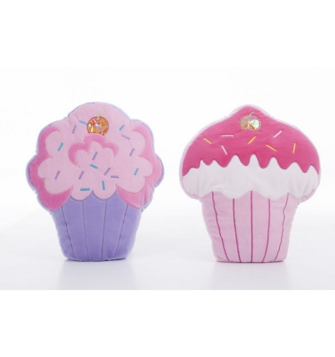 Cojines Cup Cake 40 cm.