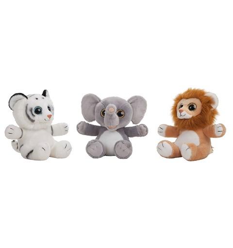 Animales Selva Ojotes -Elefante-Leon-Tigre2-Oso2
