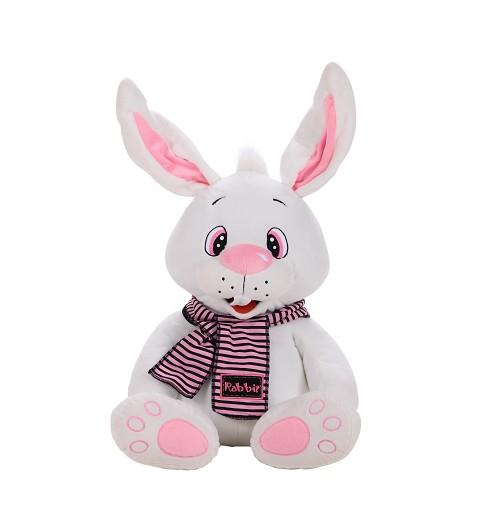 Conejo Bufanda