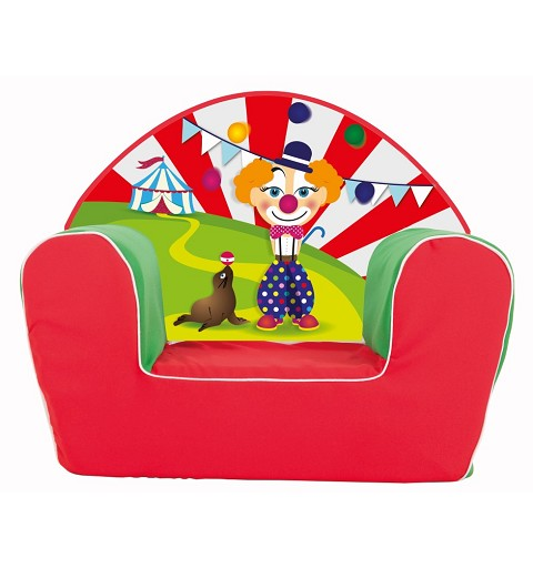 Sillon Payaso