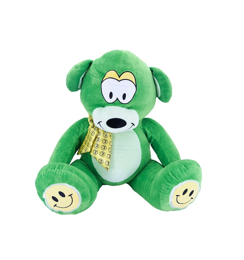 Oso verde 80 cm P0575