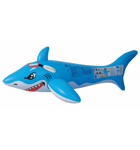 Hinchable Tiburon Bad 180 X...