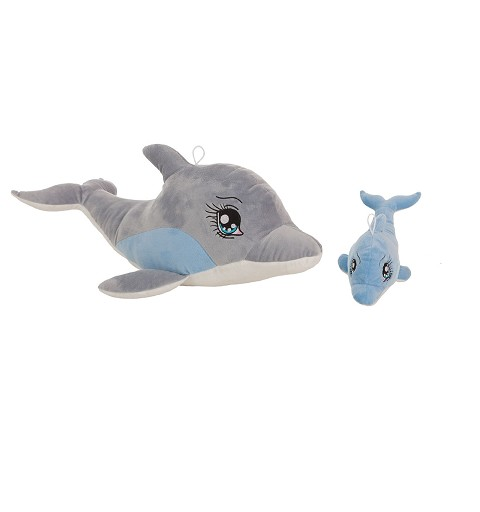 Delfin Azul