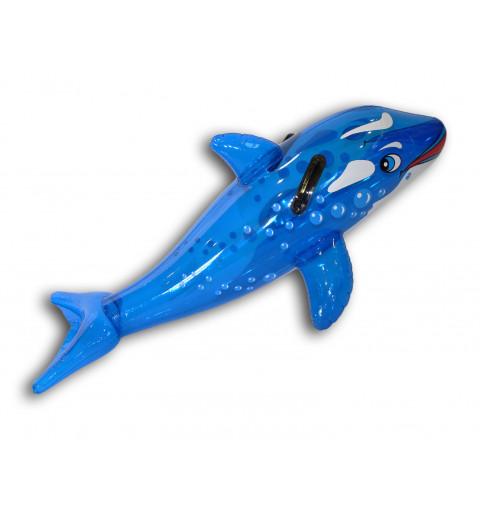 Hinchable Delfin Roa 129Cm...