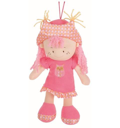 Muñeca Susi Vestido Buho