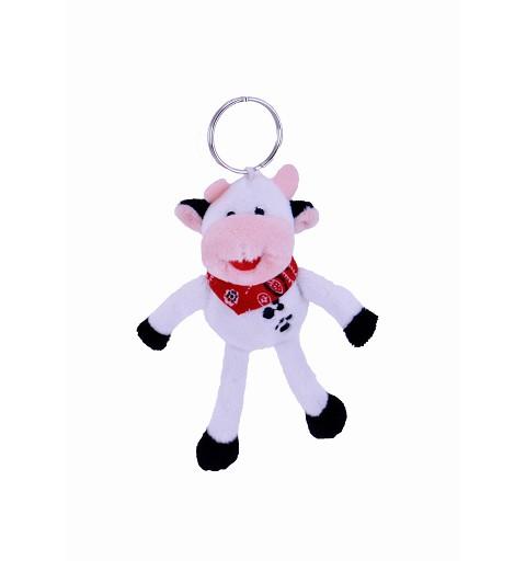 Llaveros Vaca Pañuelo 10 cm