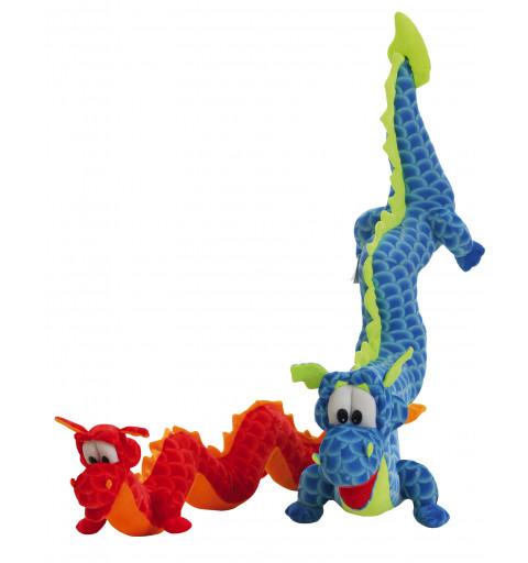 Dragon Lin 110 cm rOJO