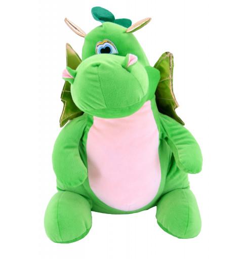 Dragón Verde 60 cm