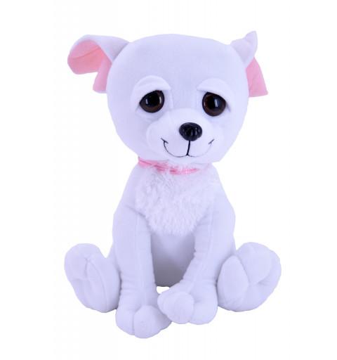 Chihuahua Blanco 45 cm