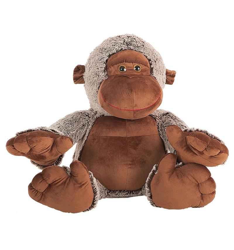 Gorila Marron Bil