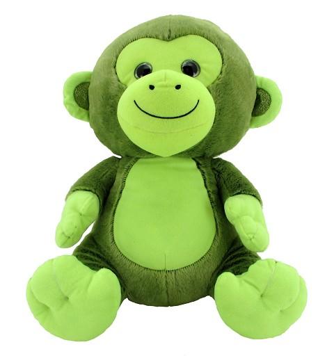 Mono Verde Fluor 50 Cms