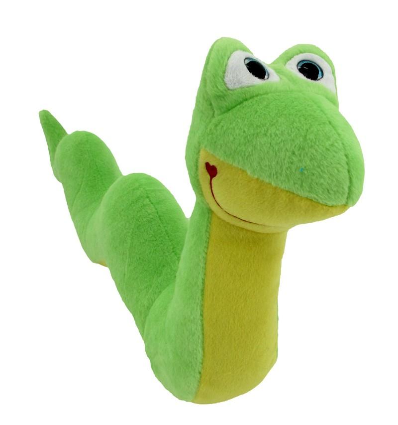 Serpiente Verde 53 cms