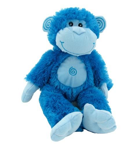Mono Azul 40 Cms
