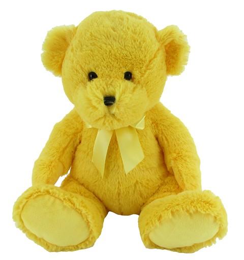 Oso Amarillo 40 cm