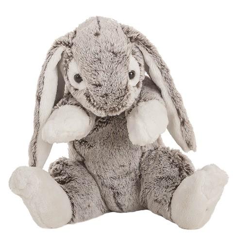 Conejo De Peluche Real