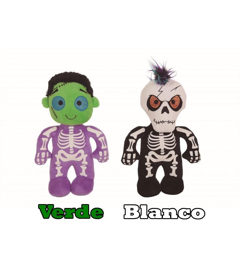 Muñecos Trapo Halloween 40Cm