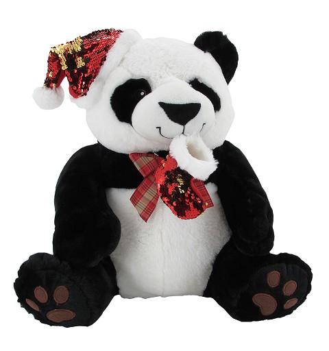 Panda Lazo Cuadros 45 cm