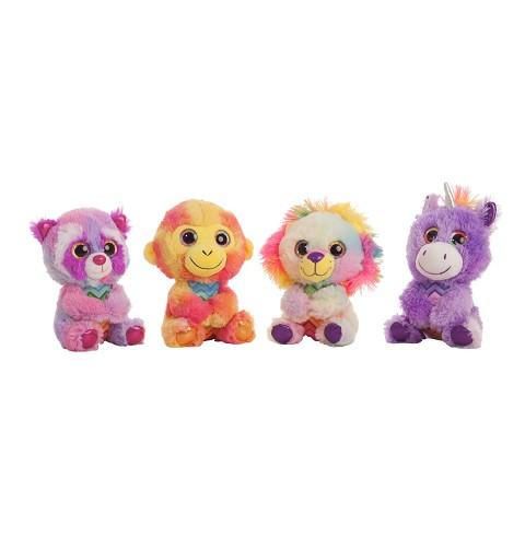 6 Animales Surtido Hiro 20 cm