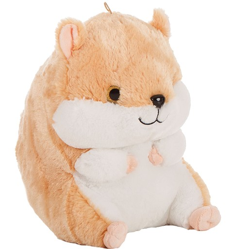 Hamster De Peluche Bolita