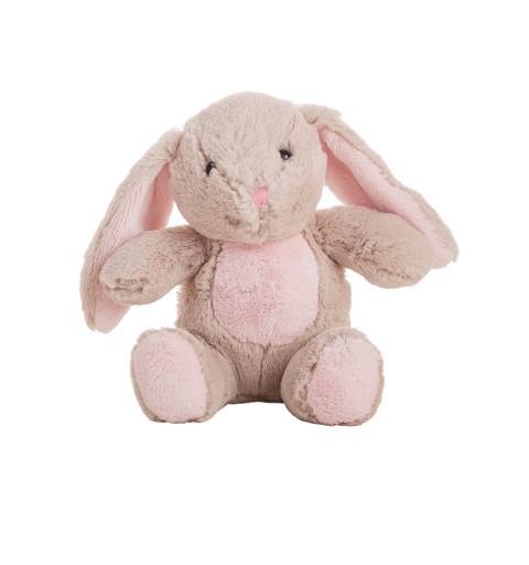 Conejo Rosa 25 cm