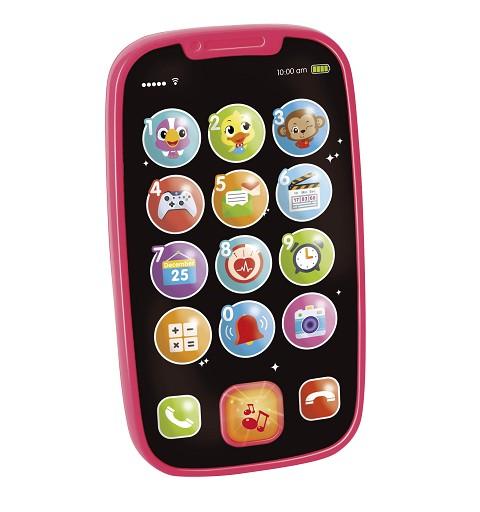 Mi Primer Smartphone 14 cm