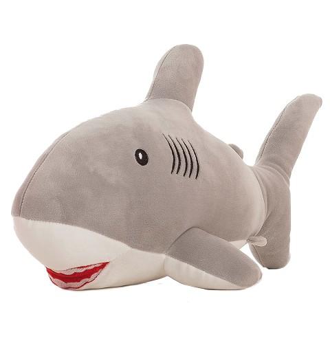 Tiburon De Peluche Extrasuave