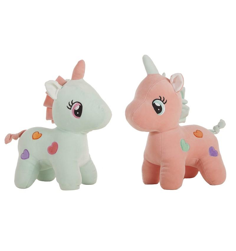 Unicornios De Peluche Extrasuave