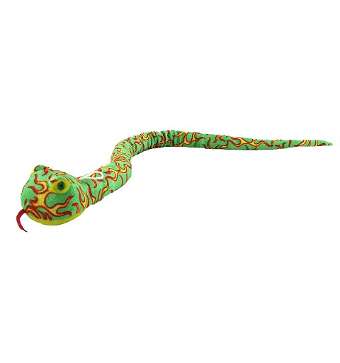 Serpiente Yupi