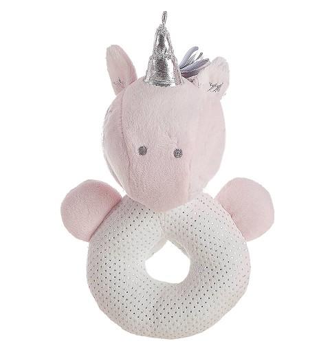 Sonajero Unicornio 20 cm...