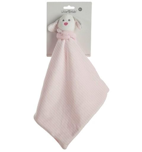 Dou-Dou Perro Pink 25 x 25 cm