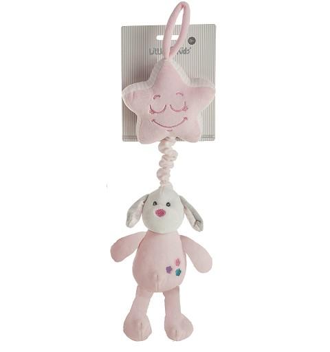 Estrella Perro Pink Caja...