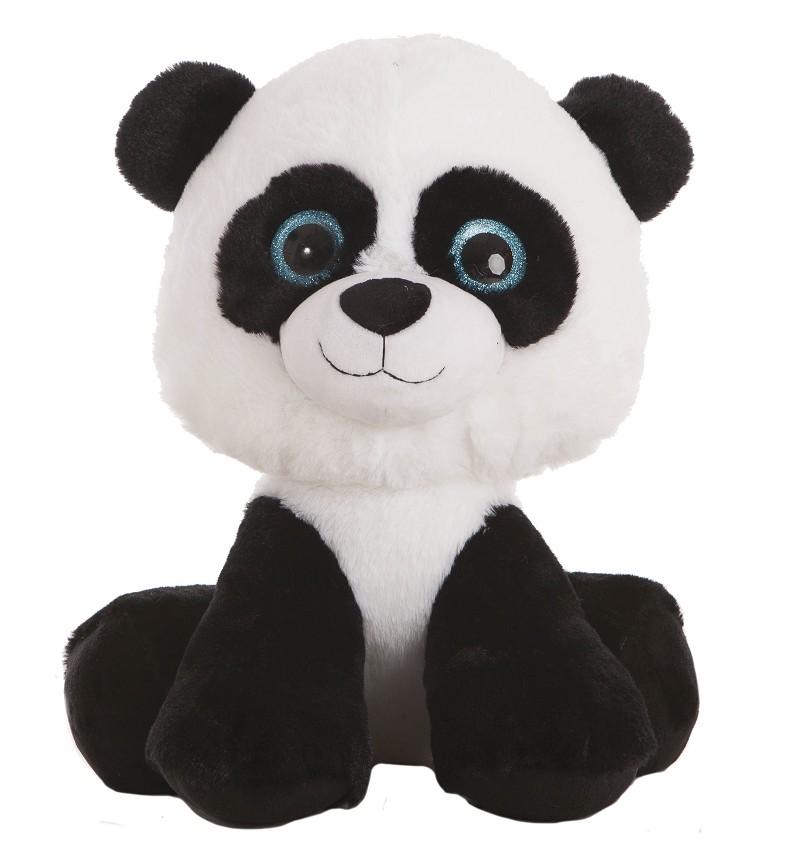 Oso Panda De Peluche Koke