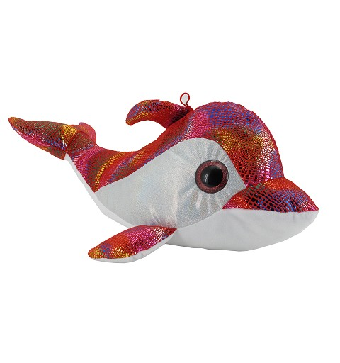 Delfin De Peluche Sil