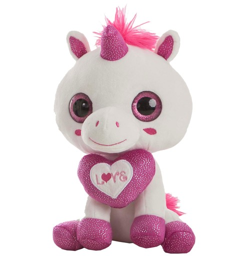 Unicornio de Peluche Feel...