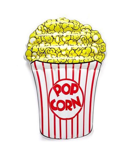 Colchon Popcorn 150 x 98 Cm