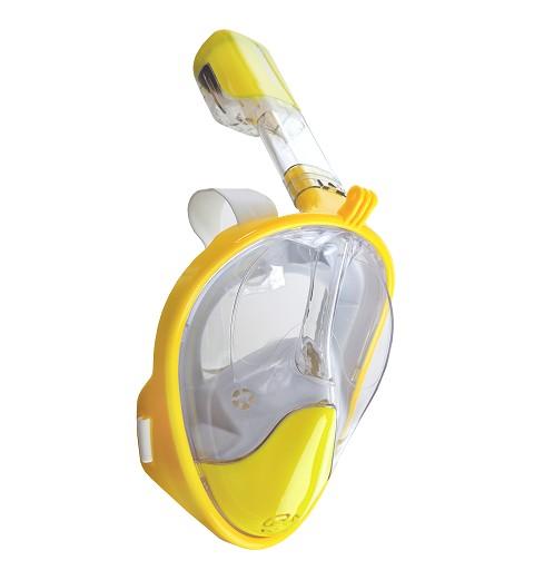 Mascara Snorkel Completa...