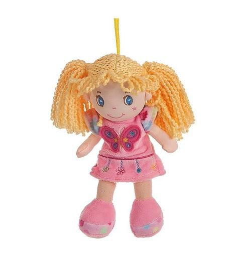 Muñeca de Trapo Lucy 22 cm