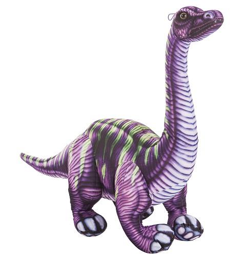 Dinosaurio Lila