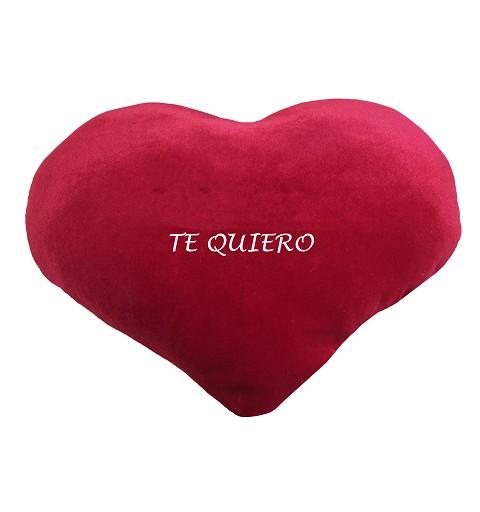"""Corazón """"Te Quiero""""..."""