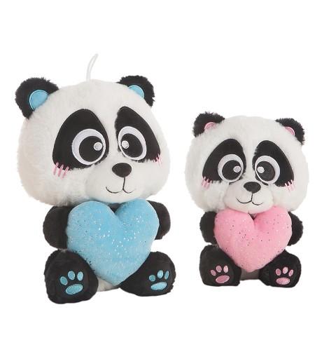 Panda de Peluche Ojotes...