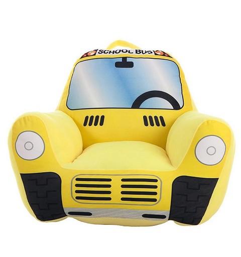 Sillón Infantil Autobús...