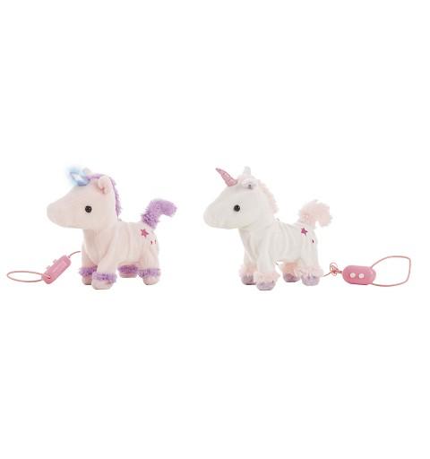 Unicorni de Peluche con Luz...