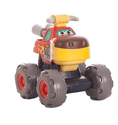 Camiones Moster Trucks Toro...