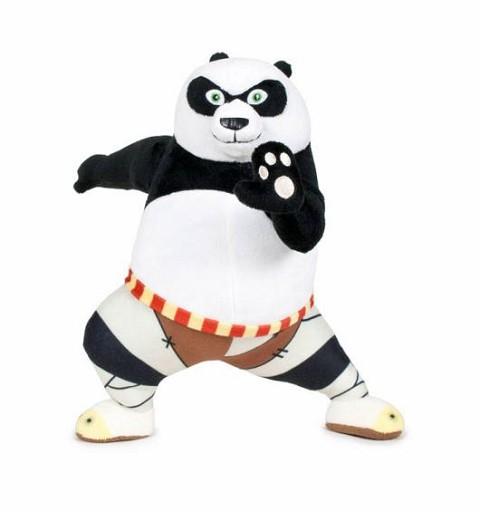 Kung Fu Panda Po Postura 27Cm.