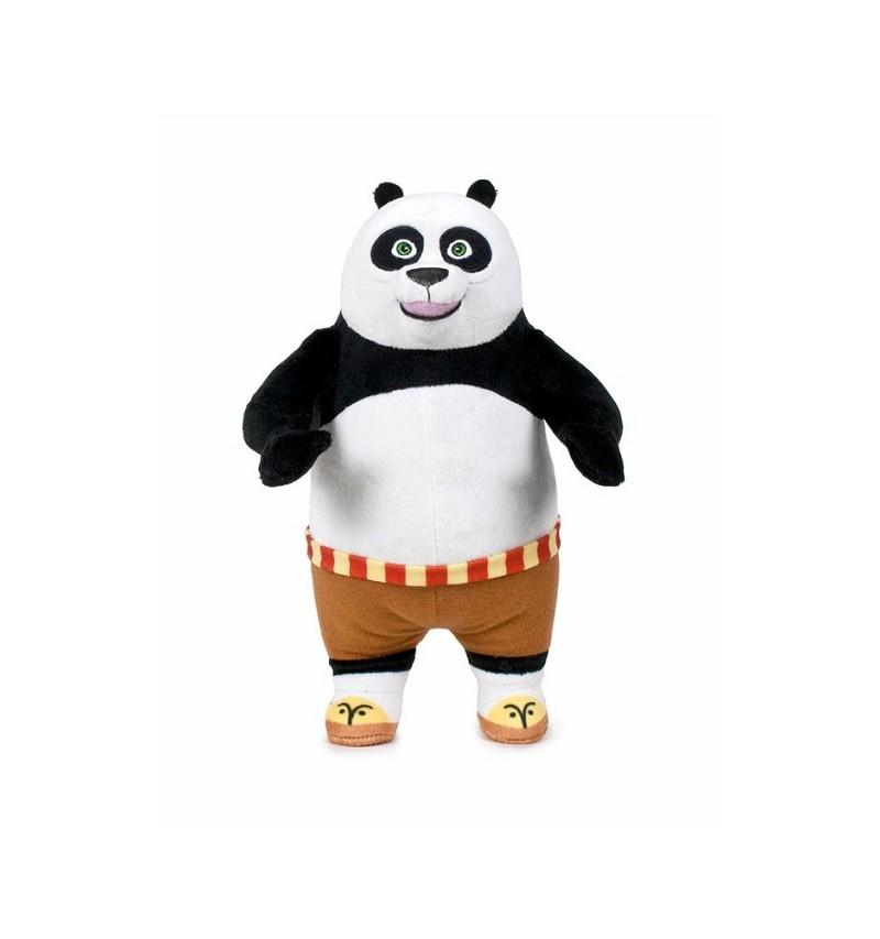 Kung Fu Panda Maestro Shifu 27 cms.