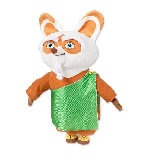 Kung Fu Panda Po de Pie 27...